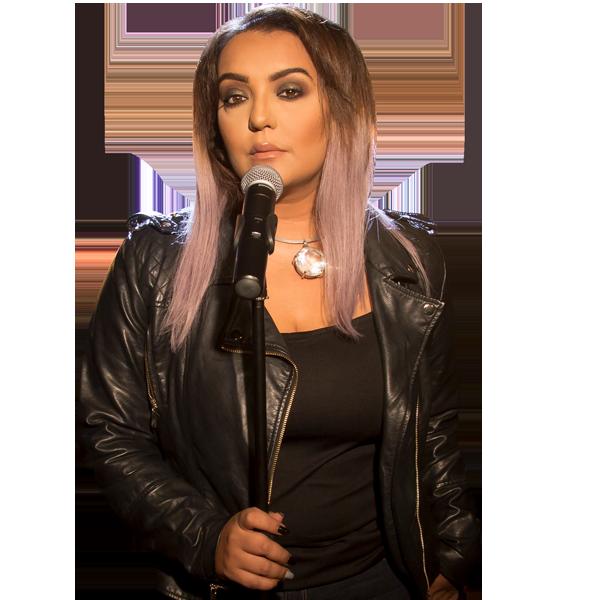 Sarah Azmi