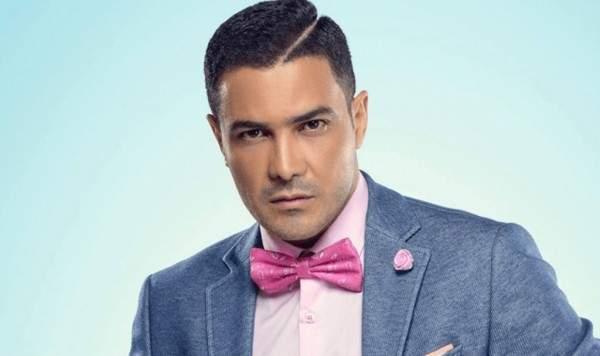 يخوض الممثل المصري محمد رجب تجربة جديدة في فيلم بيكيا حيث