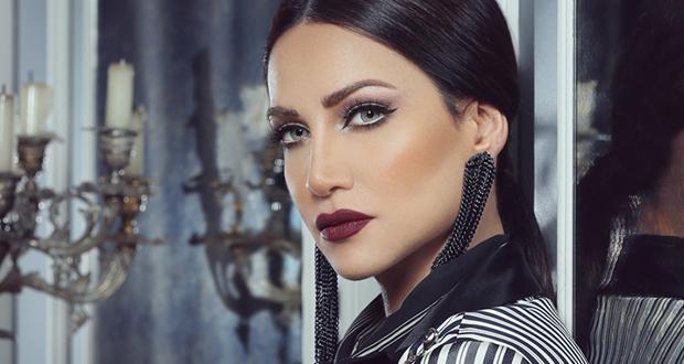 """طرحت الفنانة ديانا حداد أغنية جديدة بعنوان """"بنت أبوية"""" عبر قناتها الرسمية على اليوتيوب"""