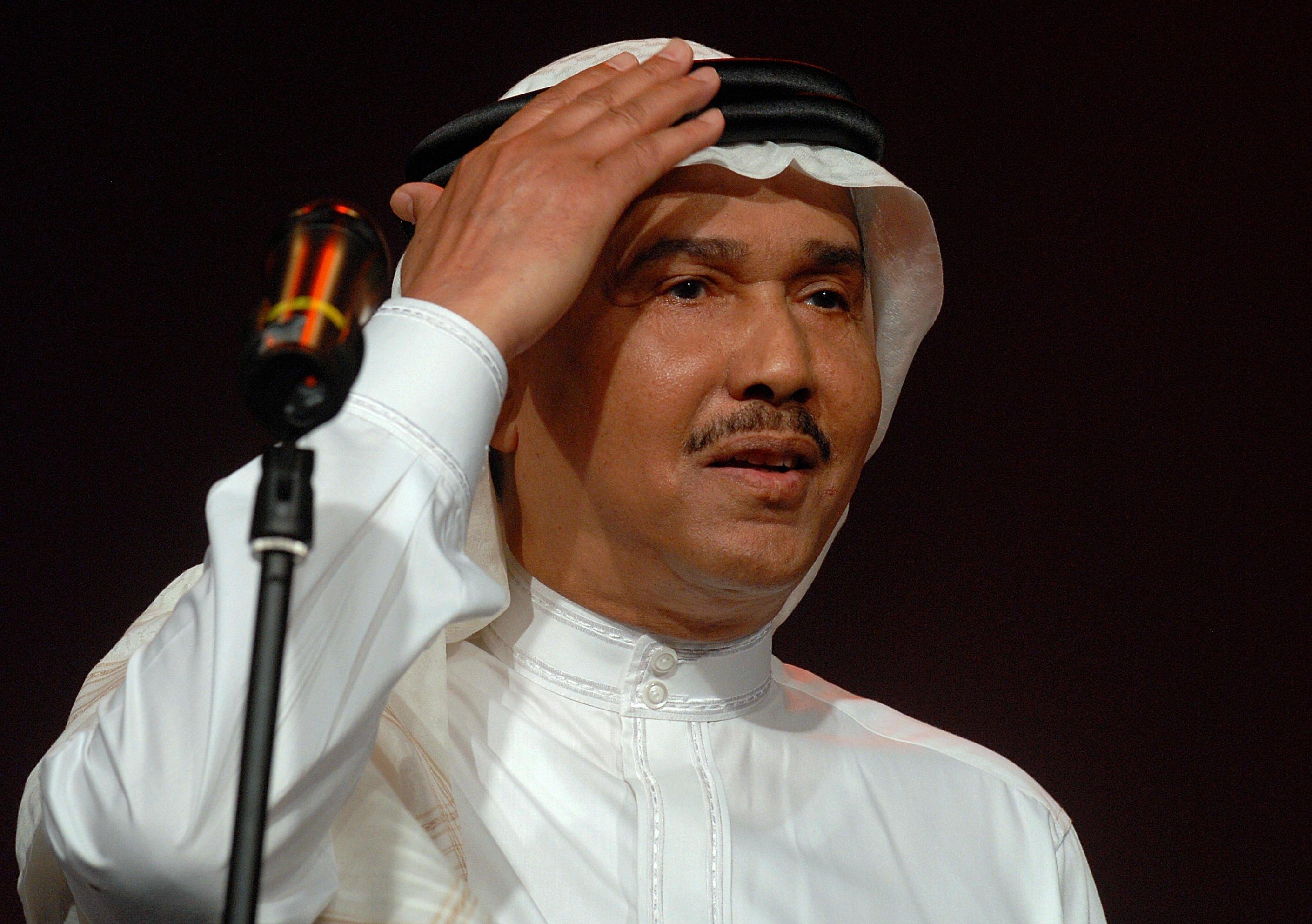 نعى فنان العرب محمد عبده عبر تويتر الموسيقار سراج عمر بعد أن وافته