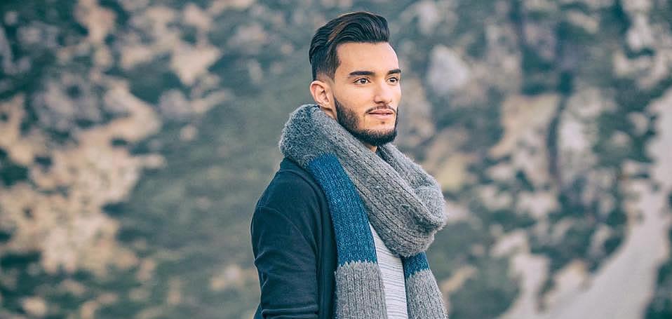 يستعد الفنان المغربي زهير البهاوي لطرح أحدث أغانيه في 14 من فبراير تزامنا مع إحتفالات عيد الحب