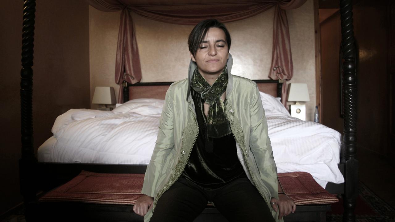 """إفتتح الفيلم المغربي """"بلا موطن"""" للمخرجة نرجس النجار الدورة 29 لأيام قرطاج السينمائية 2018"""