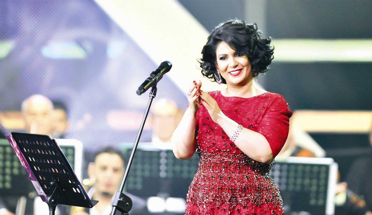 إنضمت الفنانة نوال الكويتية رسميا إلى المجلس الإستشاري لجائزة المرأة العربية لعام 2018