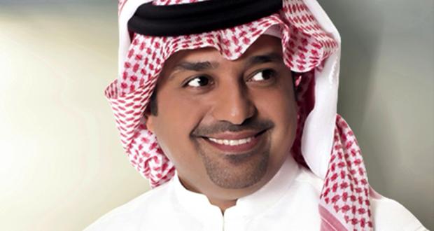"""طرح الفنان السعودي راشد الماجد أغنية جديدة بعنوان """"الله يسامح قلبك"""" عبر قناته على موقع اليوتيوب"""