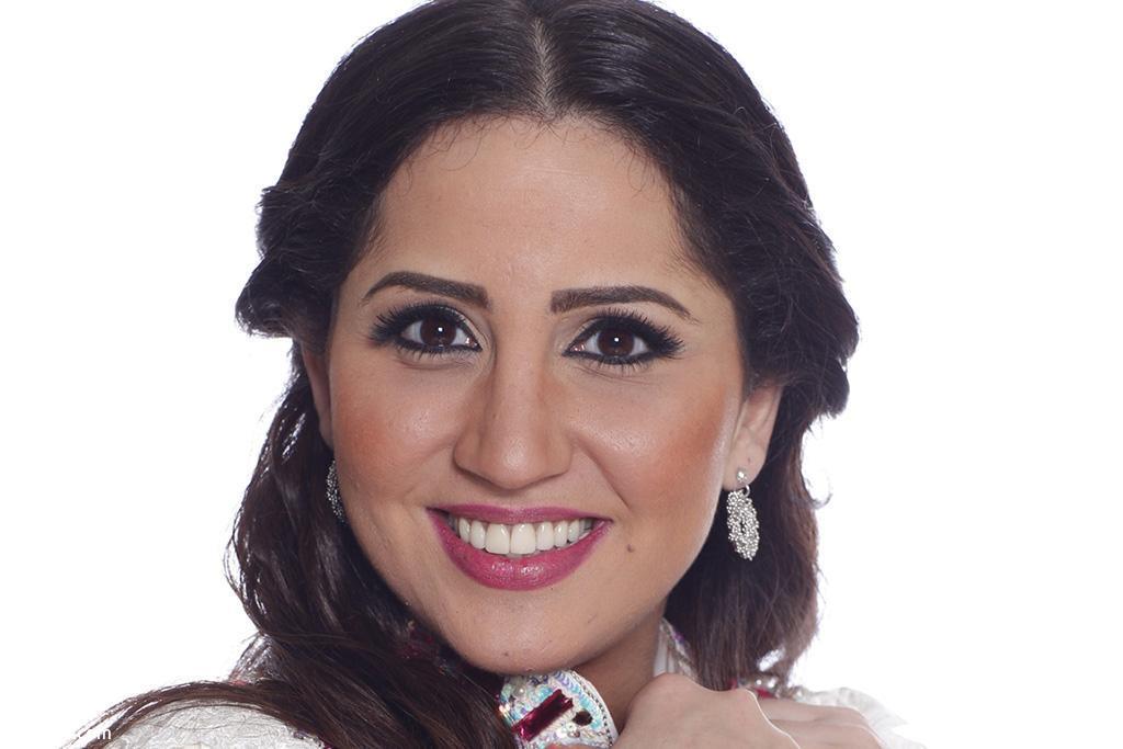 عايدت الفنانة السعودية مشاعل إبنها خالد بمناسبة عيد ميلاده الرابع عبر منشور كتبته على حسابها بالإنستغرام