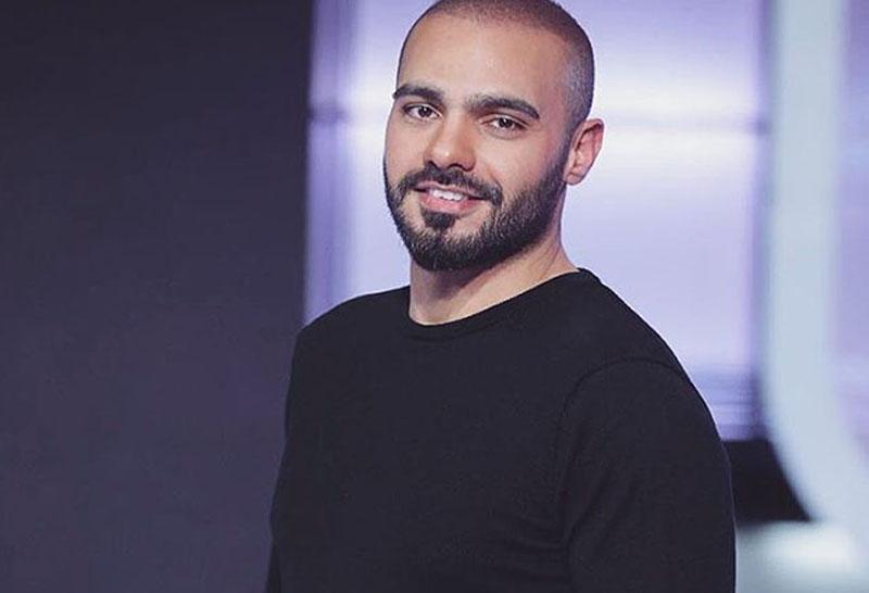 كشف الفنان اللبناني جوزيف عطية عن تحضيره لعمل غنائي باللهجة الخليجية سيصدره قريبا