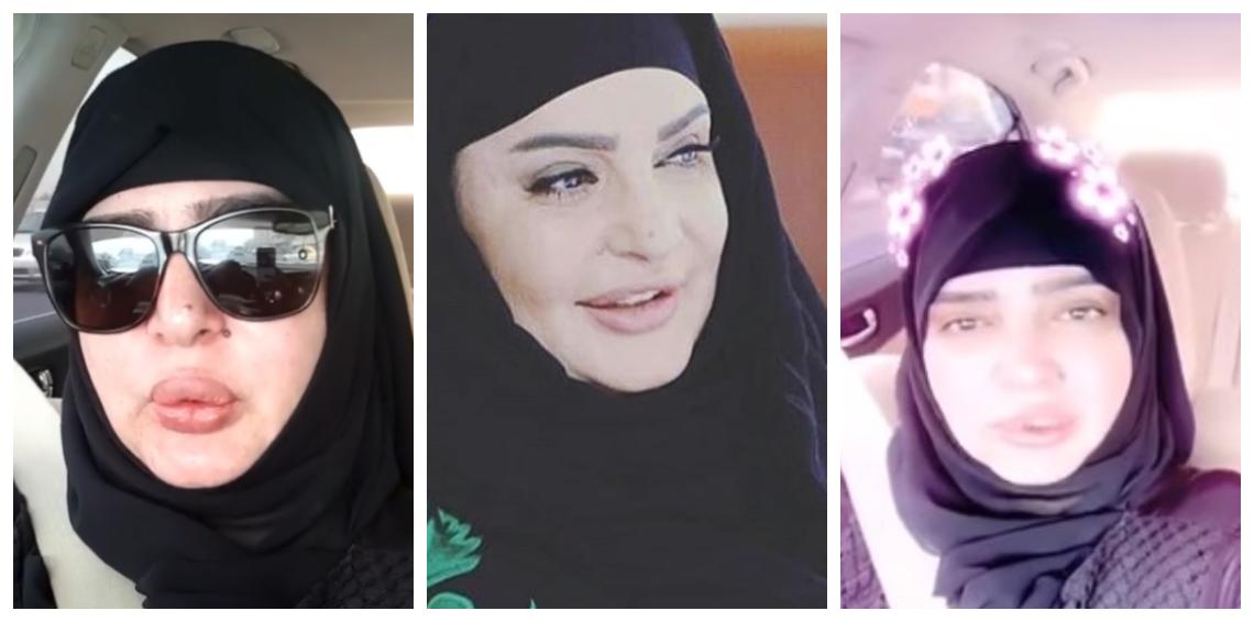 نفت الفنانة بدرية أحمد خبر إعتزالها للفن عقب إعلانها إرتداء الحجاب مؤخرا