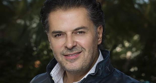 """يستعد الفنان اللبناني راغب علامة لتصوير أغنيته الوطنية الخاصة بـ""""لبنان"""" والتي تحمل عنوان """"طار البلد"""" على طريقة الفيديو كليب"""