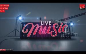 LIVE MUSIC – Teaser