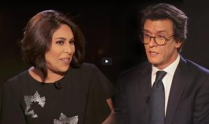 برنامج TALK بالمغربي : نجاة الرجوي – الحلقة كاملة