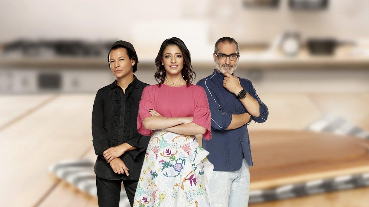 """إنطلقت رحلة المنافسة بين 17 مشتركا ضمن أولى حلقات الموسم الثالث من البرنامج العالمي """"Top Chef"""" بصيغته العربية"""