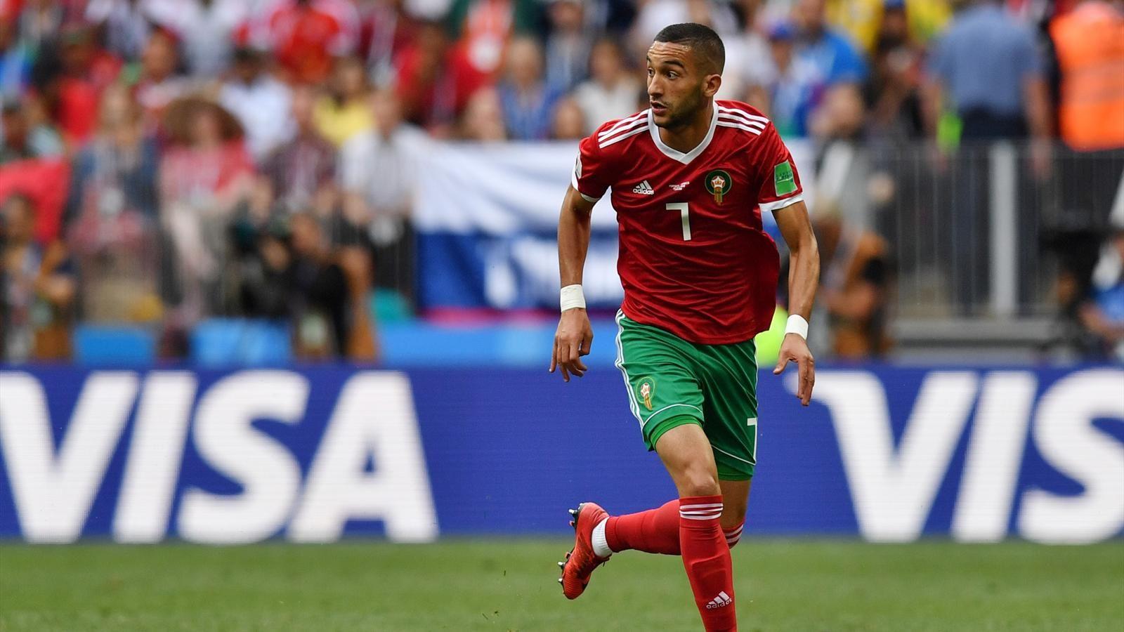 دخل الدولي المغربي حكيم زياش بقوة إلى سباق التنافس على جائزة أفضل لاعب كرة قدم في هولندا، بعدما أشاد الجميع بأدائه المتميز رفقة فريقه خاصة في كأس عصبة الأبطال الأوربية.
