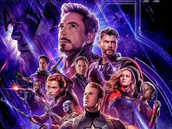 لايزال الجزء الرابع من سلسلة أفلام مارفلAvengers Endgameيحقق أعلى الإيرادات، حيث تمت إضافة 200 مليون دولار إلى خزائن إجمالى إيرادات الفيلم، لتصل إلى 2 مليار و400 مليون دولار فى شباك التذاكر حول العالم.