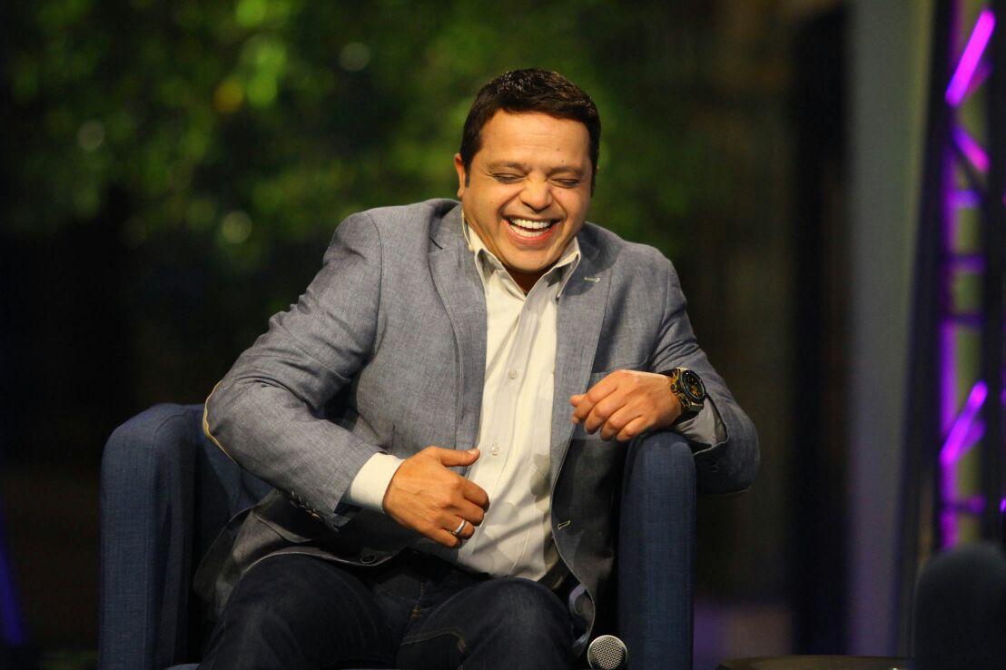"""بدأ النجم محمد هنيدى تصوير فيلمه الجديد الذى يحمل اسم """"كينج سايز"""" المرشح للمنافسة فى موسم عيد الأضحى المقبل"""